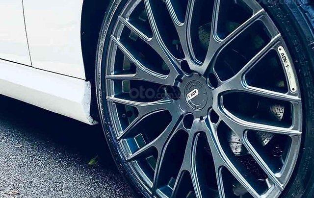 Chính chủ bán BMW 3 Series 320i năm sản xuất 2011, màu trắng, nhập khẩu2