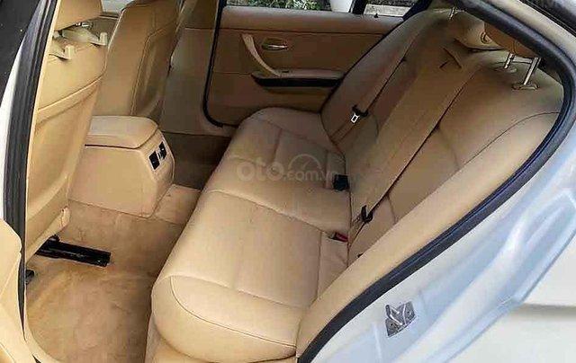 Chính chủ bán BMW 3 Series 320i năm sản xuất 2011, màu trắng, nhập khẩu5