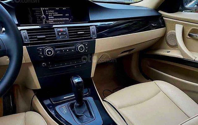 Chính chủ bán BMW 3 Series 320i năm sản xuất 2011, màu trắng, nhập khẩu3