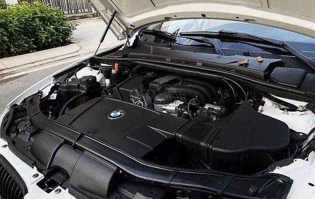 Chính chủ bán BMW 3 Series 320i năm sản xuất 2011, màu trắng, nhập khẩu4