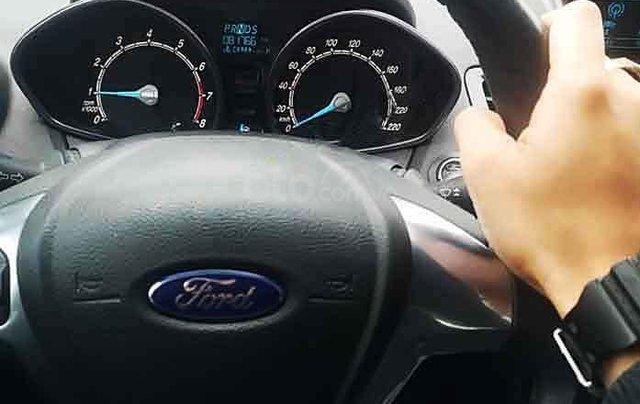 Bán Ford Fiesta năm 2014, màu trắng2