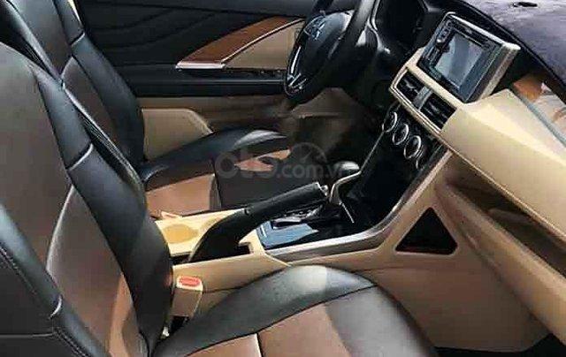 Xe Mitsubishi Xpander năm 2019, màu bạc, xe nhập số tự động, 606tr2
