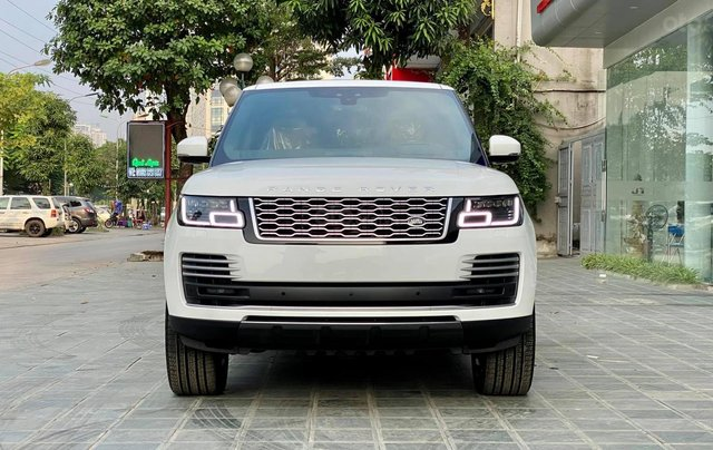 Bán xe Range Rover Autobiography L 2021 mới 100%0