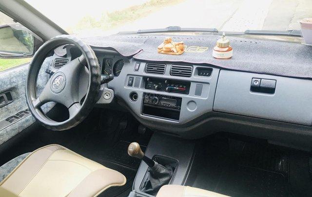 Xe Toyota Zace đời 2003, bs 61A-056783