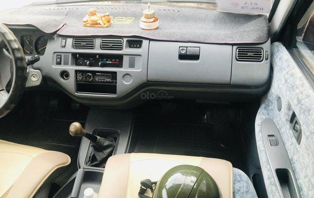Xe Toyota Zace đời 2003, bs 61A-056784