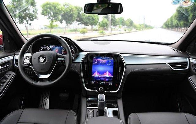 (Vinfast Phạm Văn Đồng) LUX SA 2.0 - chính sách ưu đãi đặc biệt tháng 12, nhận xe chỉ từ 127tr5