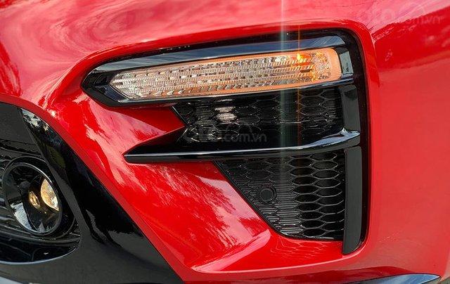 Kia Thái Nguyên - Kia Cerato nhận xe chỉ từ 158 triệu hỗ trợ trả góp 80%, giảm ngay 50% phí trước bạ trong tháng 124
