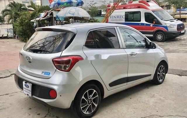 Cần bán lại xe Hyundai Grand i10 sản xuất năm 2017, nhập khẩu nguyên chiếc còn mới, 295tr2