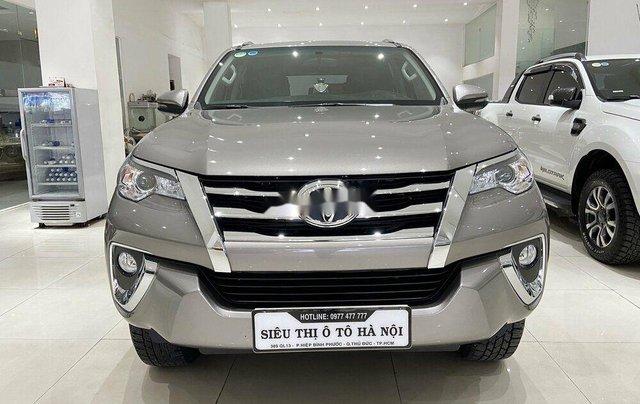 Cần bán gấp Toyota Fortuner năm 2020 còn mới0