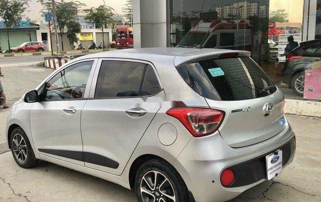 Cần bán lại xe Hyundai Grand i10 sản xuất năm 2017, nhập khẩu nguyên chiếc còn mới, 295tr1