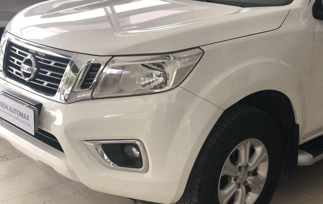 Cần bán lại xe Nissan Navara năm sản xuất 2016, nhập khẩu còn mới2