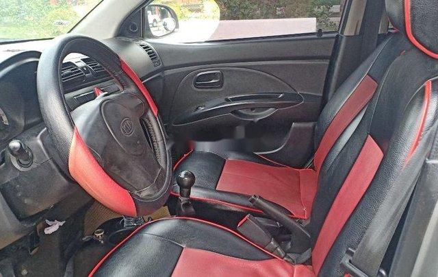 Cần bán xe Kia Morning năm 2011 còn mới9
