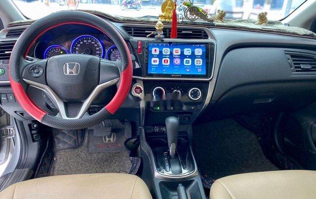 Cần bán lại xe Honda City sản xuất năm 2016 còn mới giá cạnh tranh6