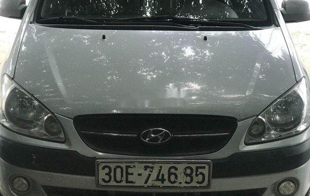 Bán Hyundai Getz năm 2009, nhập khẩu nguyên chiếc còn mới, giá chỉ 145 triệu0