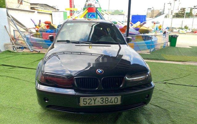 Bán BMW 3 Series năm sản xuất 2004 còn mới0