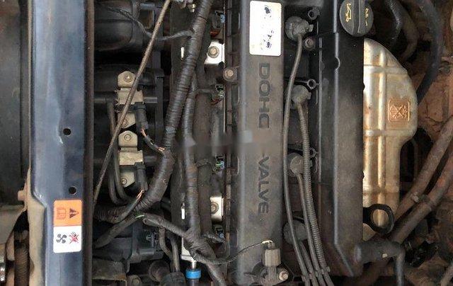 Cần bán xe Ford Escape 2004, màu đen chính chủ, 179tr7