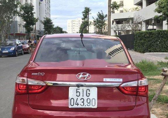 Bán Hyundai Grand i10 sản xuất năm 2018 còn mới, 350 triệu5