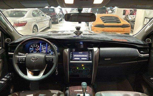 Cần bán gấp Toyota Fortuner năm 2020 còn mới7