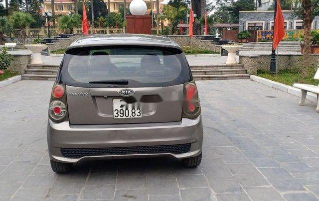 Cần bán xe Kia Morning năm 2011 còn mới5