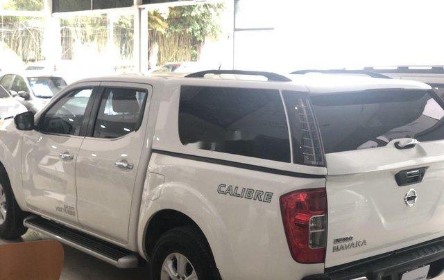 Cần bán lại xe Nissan Navara năm sản xuất 2016, nhập khẩu còn mới9