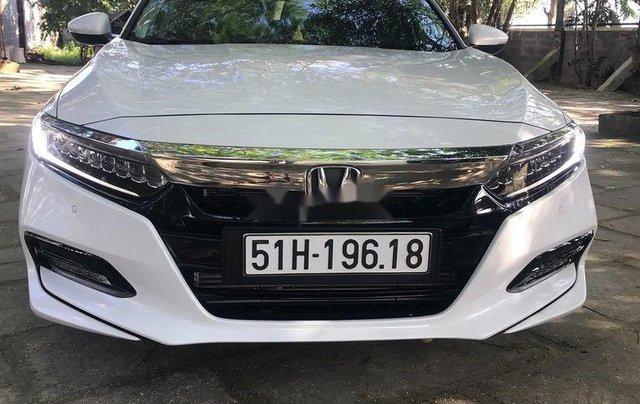 Bán ô tô Honda Accord 1.5 Turbo năm 2019, nhập khẩu nguyên chiếc0