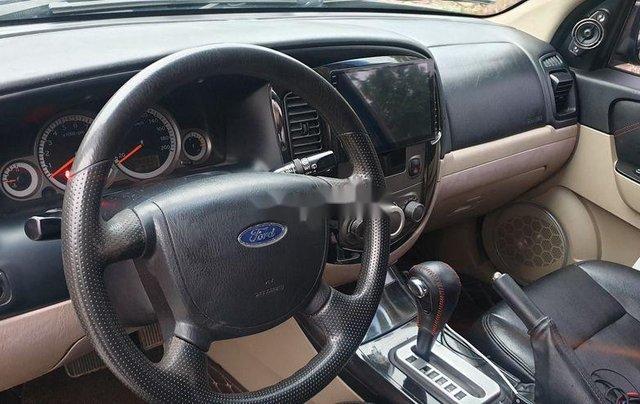 Bán ô tô Ford Escape năm 2007, xe nhập còn mới, 245 triệu1