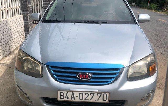 Cần bán Kia Cerato sản xuất 2007, nhập khẩu còn mới, 135tr6