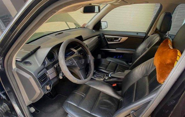Cần bán gấp Mercedes GLK Class sản xuất năm 2010 còn mới5