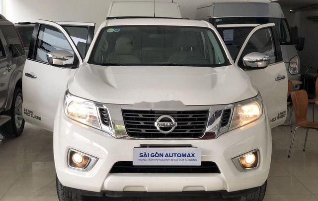 Cần bán lại xe Nissan Navara năm sản xuất 2016, nhập khẩu còn mới11