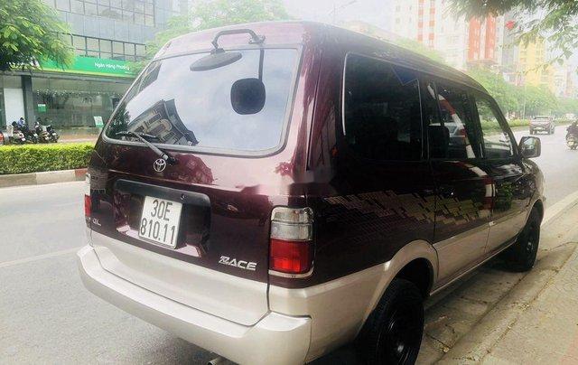 Bán Toyota Zace sản xuất 2002 còn mới, 155tr4