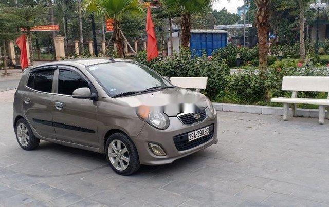 Cần bán xe Kia Morning năm 2011 còn mới6