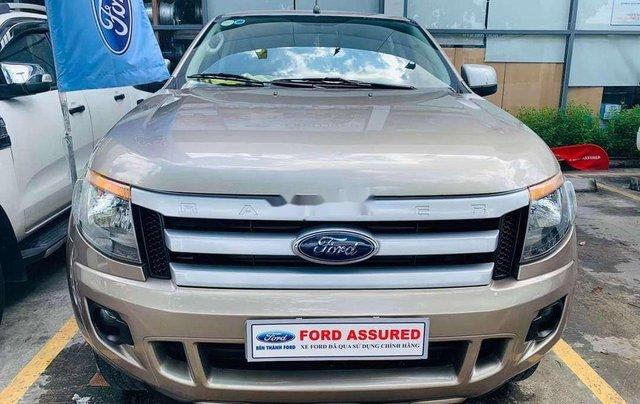 Bán Ford Ranger năm 2014, nhập khẩu nguyên chiếc còn mới1