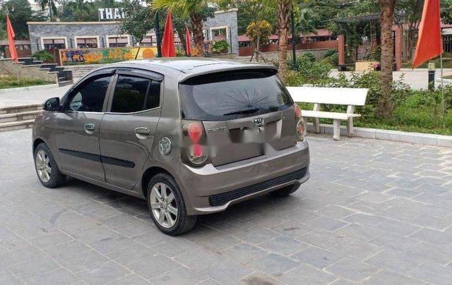 Cần bán xe Kia Morning năm 2011 còn mới3