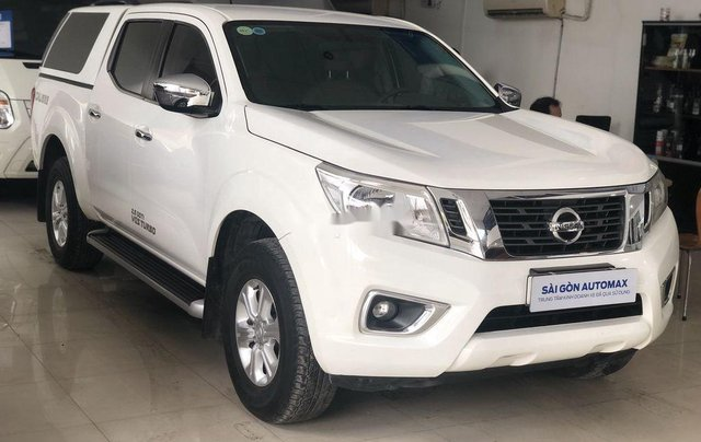 Cần bán lại xe Nissan Navara năm sản xuất 2016, nhập khẩu còn mới0