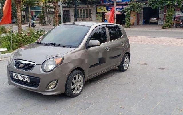 Cần bán xe Kia Morning năm 2011 còn mới7