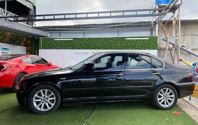 Bán BMW 3 Series năm sản xuất 2004 còn mới3