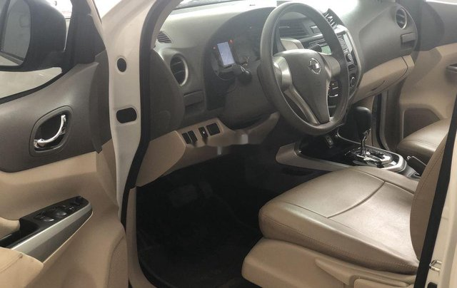 Cần bán lại xe Nissan Navara năm sản xuất 2016, nhập khẩu còn mới4