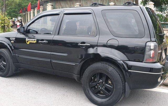 Bán ô tô Ford Escape năm 2007, xe nhập còn mới, 245 triệu5