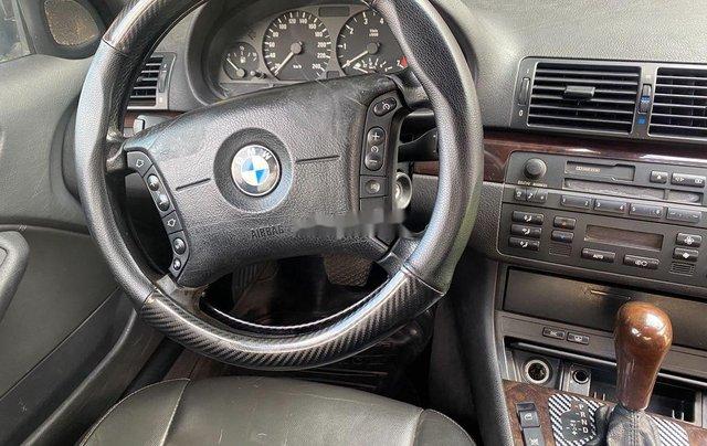 Bán BMW 3 Series năm sản xuất 2004 còn mới9