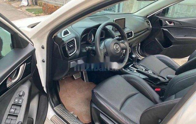 Bán ô tô Mazda 3 sản xuất 2018, nhập khẩu nguyên chiếc còn mới1