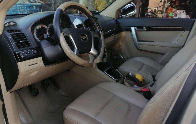 Cần bán xe Chevrolet Captiva sản xuất năm 2008 còn mới7