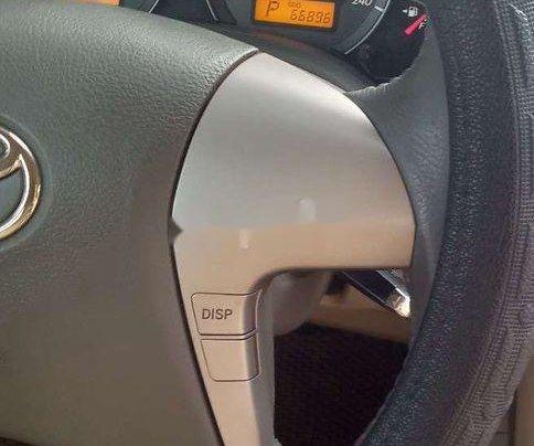 Cần bán xe Toyota Corolla Altis sản xuất năm 2009 còn mới, 368 triệu8