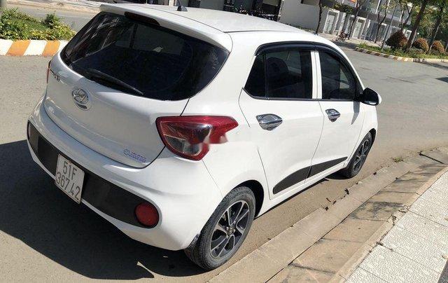 Cần bán lại xe Hyundai Grand i10 năm 2015, xe nhập còn mới, 219 triệu1