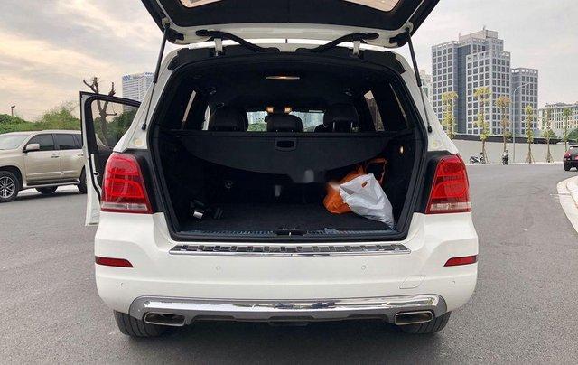 Bán xe Mercedes GLK Class năm 2014 còn mới, giá 939tr8