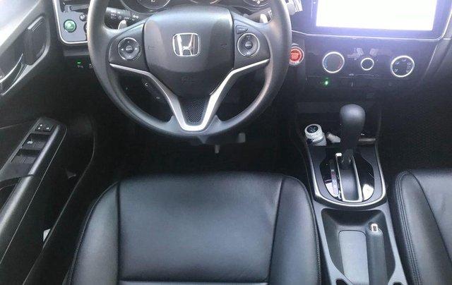 Bán xe Honda City năm 2019 còn mới, giá 518tr11
