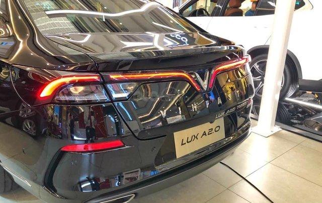 [Vinfast TP. HCM] Cơ hội sở hữu ngay Vinfast Lux A chỉ với 110 triệu, xe đủ màu giao ngay, vay tối đa 80% giá trị xe2