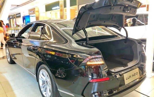 [Vinfast TP. HCM] Cơ hội sở hữu ngay Vinfast Lux A chỉ với 110 triệu, xe đủ màu giao ngay, vay tối đa 80% giá trị xe3