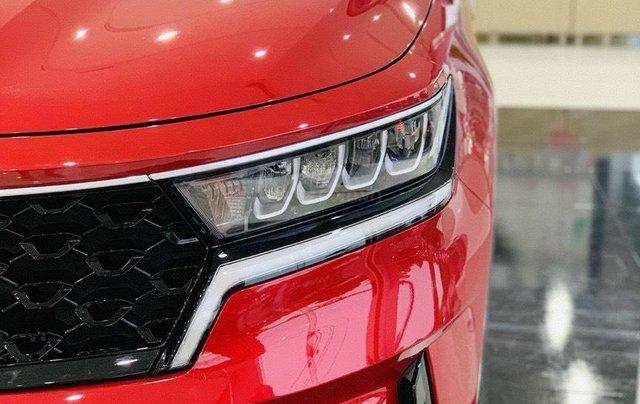 Mua Kia Sorento 2021 - giảm ngay 20 triệu đồng3