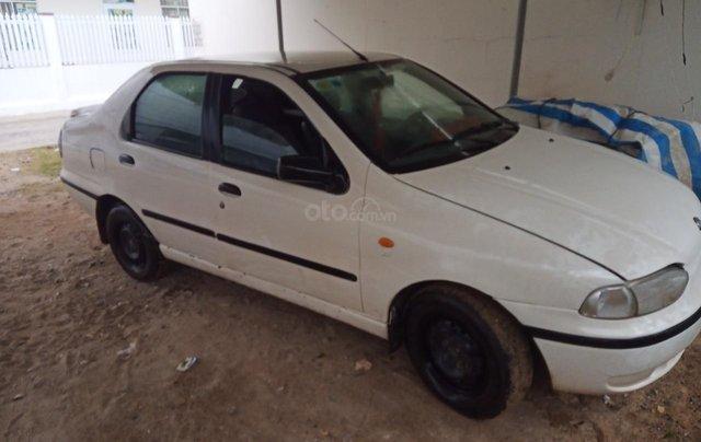 Bán Fiat Siena sản xuất 2001 máy 1.3 lợi xăng0