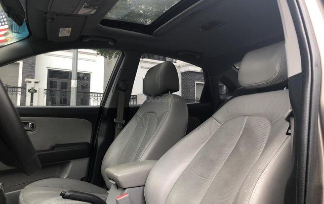 Cần bán Hyundai Avante 1.6 AT sản xuất năm 2012, xe đẹp, biển TP10